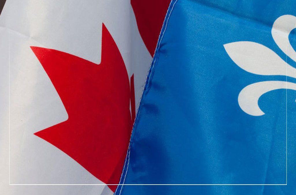 Devriez-vous vous incorporer sous le régime fédéral ou provincial?