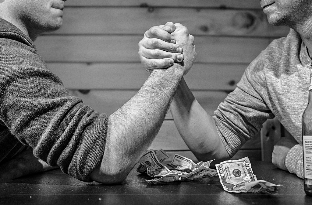 Who'll win: Corporation vs. General partnership