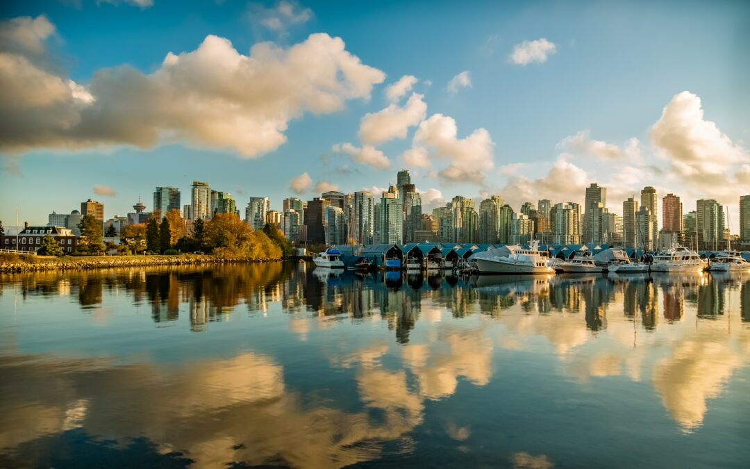 Should you incorporate federally or provincially in British Columbia ?