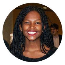 Vanessa Ntaganda