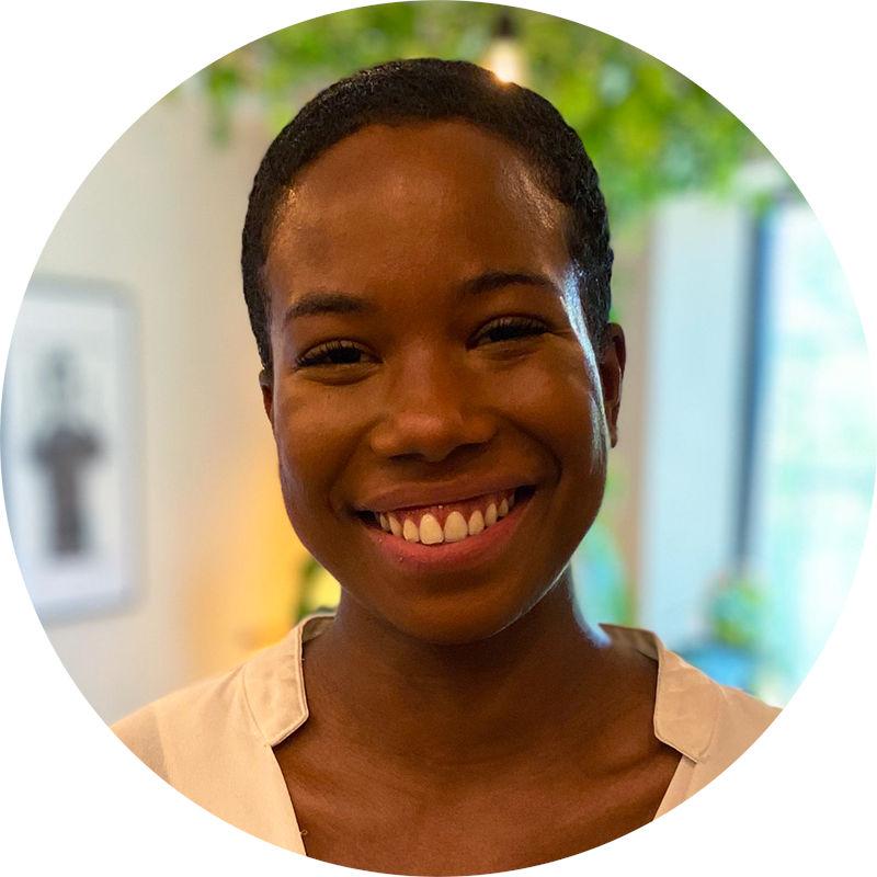 Daniella Tshefu