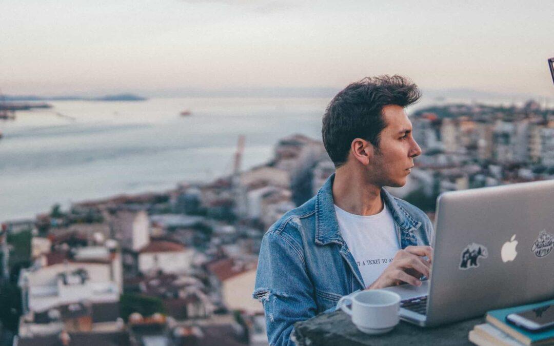 5 façons faciles et rapides de gagner de l'argent en ligne