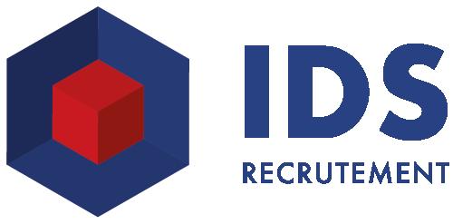IDS Recrutement - Logo 2021