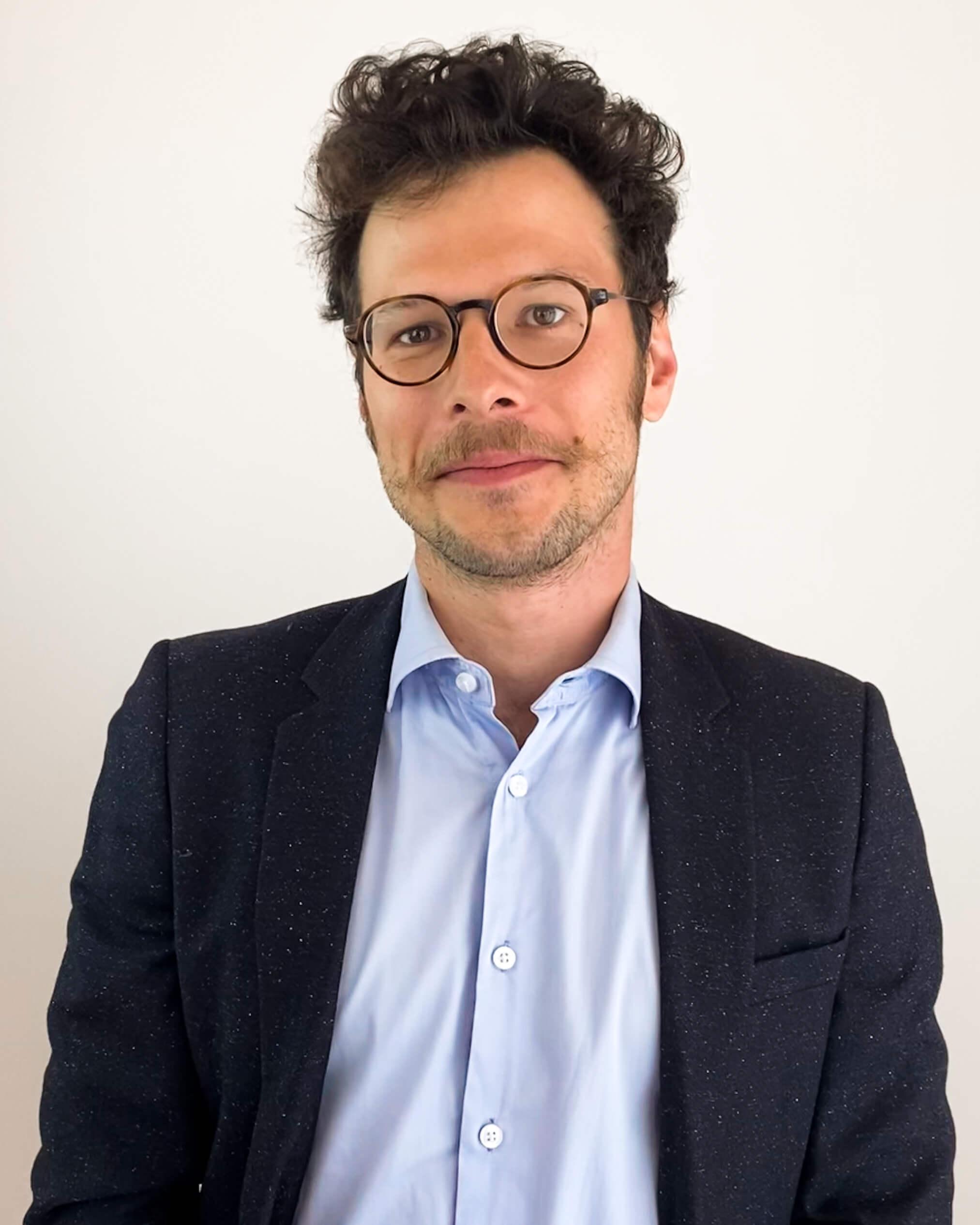 Erwan Jonchères